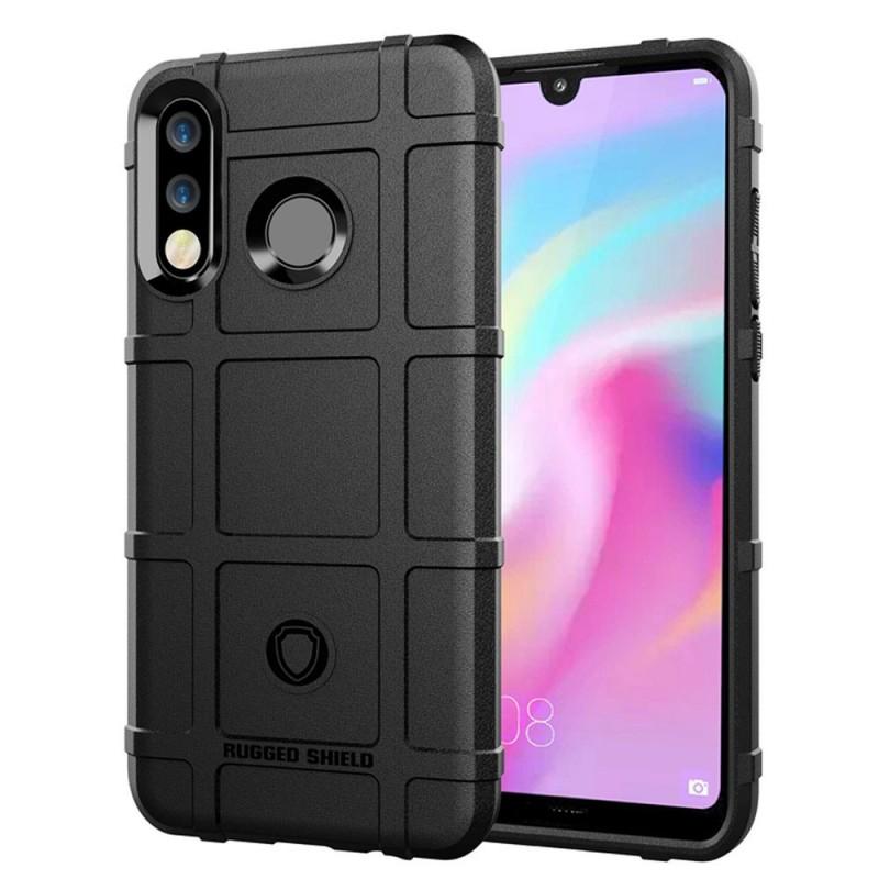 Rugged Shield skal Huawei P30 Lite (MAR-LX1) mobilskal skydd caseonline