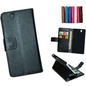 Mobilplånbok Sony Xperia Z