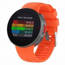 Sport Armband till Polar Vantage V - Orange