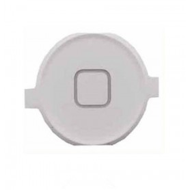 iPhone 4S Homebutton Hemknapp Vit