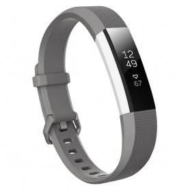 Sport Armband till Fitbit Alta HR - Grå