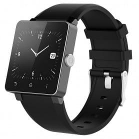 Sport Armband till Sony SmartWatch 2 SW2 - Svart