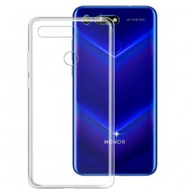 Silikon skal transparent Huawei Honor View 20 (PCT-L29)