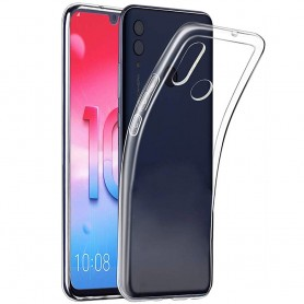 Silikon skal transparent Huawei Honor 10 Lite (HRY-LX1)