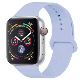 Apple Watch 4 (44mm) Sport Armband - Lilac
