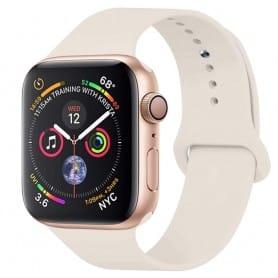 Apple Watch 4 (44mm) Sport Armband - Antikvit