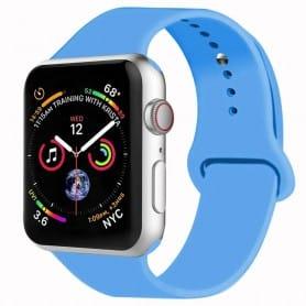 Apple Watch 4 (44mm) Sport Armband - Blå