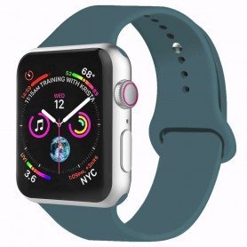 Apple Watch 4 (44mm) Sport Armband - Lavender Grey