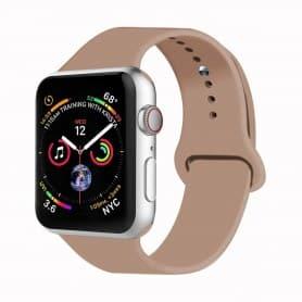 Apple Watch 4 (40mm) Sport Armband - Walnut