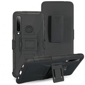 Stötsäkert skal med hölster Huawei P30 Lite (MAR-LX1)
