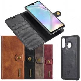 Mobilplånbok Magnetisk DG Ming Huawei P30 Lite (MAR-LX1)