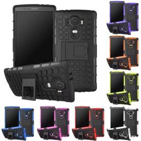 Kickstand Armor Case LG G3