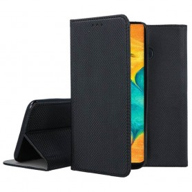 Moozy Smart Magnet FlipCase Samsung Galaxy A50 (SM-A505F)