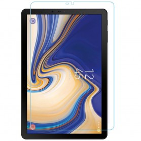 """Skärmskydd härdat glas Samsung Galaxy Tab S4 10.5"""" (SM-T830)"""