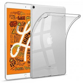 "Silikon skal transparent Apple iPad Mini 7.9"" (2019)"