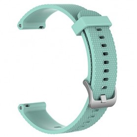 Sport Armband silikon GARMIN Forerunner 245/245M - Mint