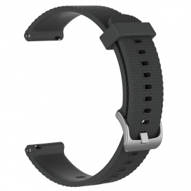Sport Armband silikon GARMIN Forerunner 245/245M - Grå