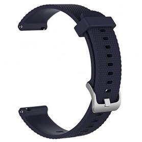 Sport Armband silikon GARMIN Forerunner 245/245M - Mblå
