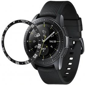 Samsung Galaxy Watch 46 Infattning - Svart