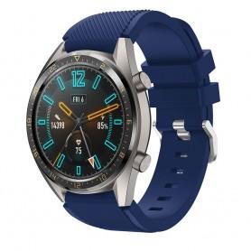 Sport Armband Huawei Watch GT - Mörkblå