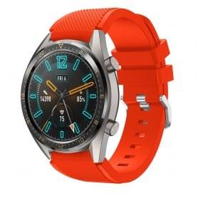 Sport Armband Huawei Watch GT - Röd