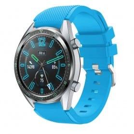 Sport Armband Huawei Watch GT - Ljusblå