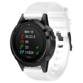 Sport Armband GARMIN Forerunner 945 - Vit