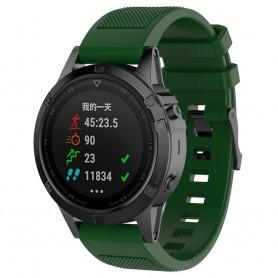 Sport Armband GARMIN Forerunner 945 - Mörkgrön