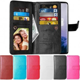 Dubbelflip Flexi 9-kort OnePlus 7 Pro