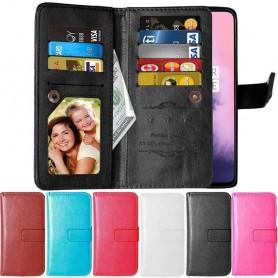 Dubbelflip Flexi 9-kort OnePlus 7