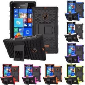 Kickstand Armor Case Nokia Lumia 530