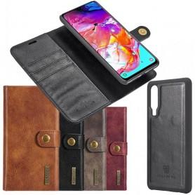 Mobilplånbok Magnetisk DG Ming Samsung Galaxy A70 (SM-A705F)