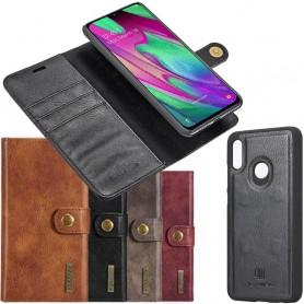 Mobilplånbok Magnetisk DG Ming Huawei P Smart 2019 (POT-LX1)