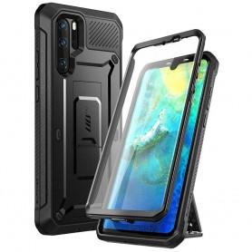 SUPCASE Unicorn Beetle Pro Case Huawei P30 Pro (VOG-L29) mobilskal svart