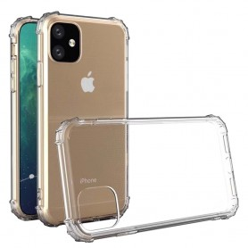 "Shockproof silikon skal Apple iPhone XIR 6.1"" 2019"