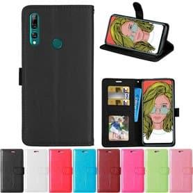 Mobilplånbok 3-kort Huawei P Smart Z