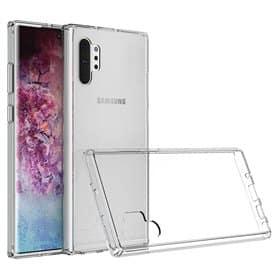 Clear Hard Case Samsung Galaxy Note 10 Pro (SM-N975F)