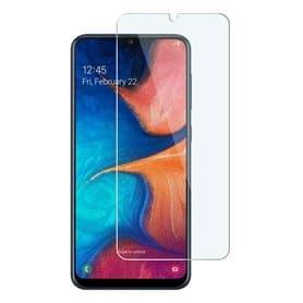 Skärmskydd av härdat glas Samsung Galaxy A20e (SM-A202F)