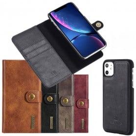 """Mobilplånbok Magnetisk DG Ming Apple iPhone 11R (6.1"""")"""