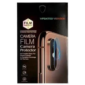 Samsung Galaxy A7 2018 (SM-A750F) - Kamera lins skydd