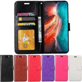 Mobilplånbok 3-kort Huawei P30 Pro fodral skydd mobilskal caseonline
