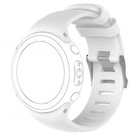 Sport Armband till Suunto D4 / D4i Novo - Vit