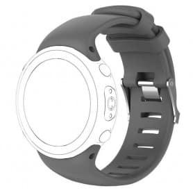 Sport Armband till Suunto D4 / D4i Novo - Grå