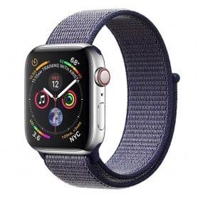 Apple Watch 4 (40mm) Nylon...