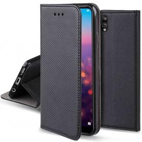 Moozy Smart Magnet FlipCase Huawei P20 (EML-L29)