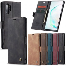 CaseMe 2-kort Samsung Galaxy Note 10 Plus (SM-N975F)