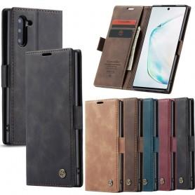 CaseMe Smart Magnet 2-kort Samsung Galaxy Note 10 (SM-N970F)