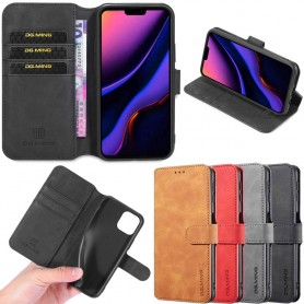 DG-Ming mobilplånbok 3-kort...