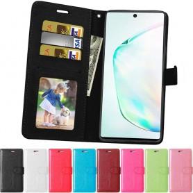 3-kort Mobilplånbok Samsung...