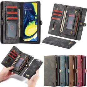 Multiplånbok CaseMe 11-kort...